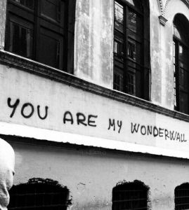 you-are-my-wonderwall