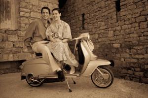 Rievocazione storica degli anni '50 - Ca' Gavaggio - Corna Imagna (BG)